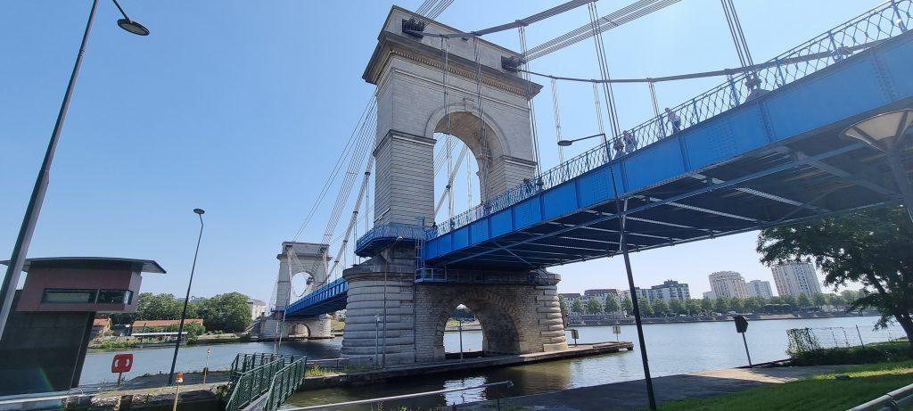 Pont du Port-à-l'Anglais